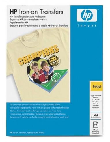 Folija za prenos na tekstil HP C6050A...