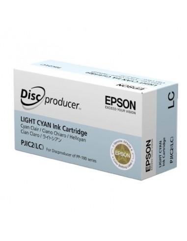 Epson kartuša PJIC2 Light-Cyan za PP-100
