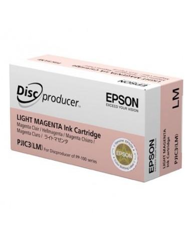 Epson kartuša PJIC4 Magenta za PP-100