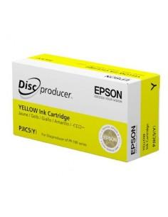 Epson kartuša PJIC5 Yellow...
