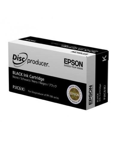 Epson kartuša PJIC6 črna za PP-100
