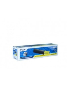 Epson toner S050187 Yellow...