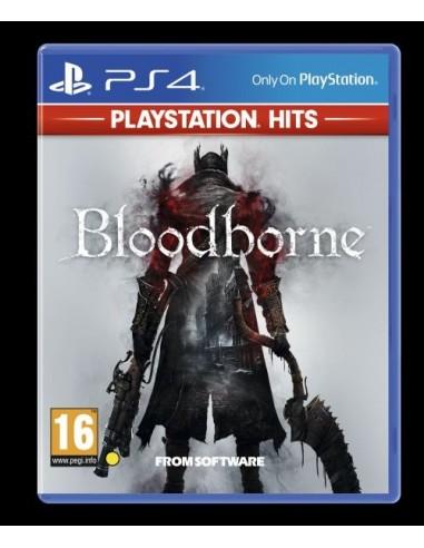 Bloodborne - PlayStation Hits...