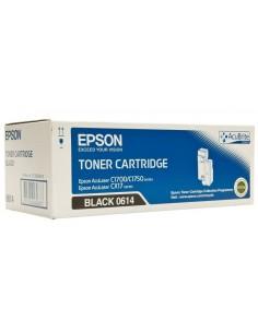 Epson toner S050614 črn za...