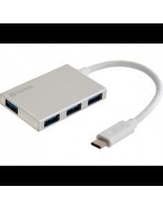 USB-C Hub Sandberg...