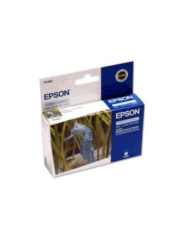 Epson kartuša T0485 Light-Cyan za...