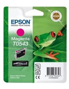 Epson kartuša T0543 Magenta...