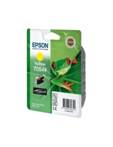 Epson kartuša T0544 Yellow za R800...