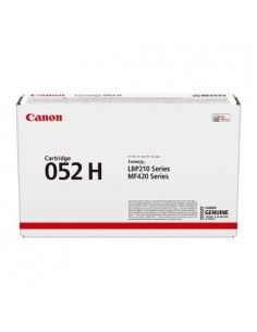 Canon toner CRG-052BH črn...