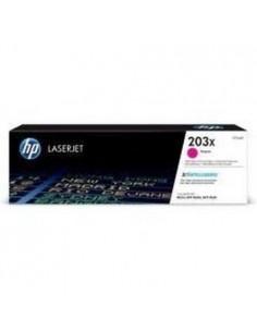 HP toner 203X Magenta za LJ...