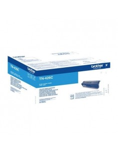 Brother toner TN-426C Cyan...