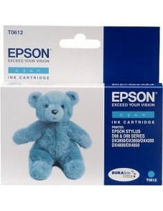 Epson kartuša T0612 Cyan za...