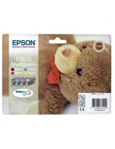Epson komplet kartuš T0615...