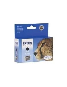 Epson kartuša T0711 črna za...