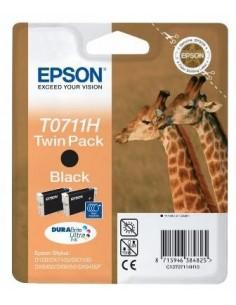 Epson komplet kartuš T0711H...
