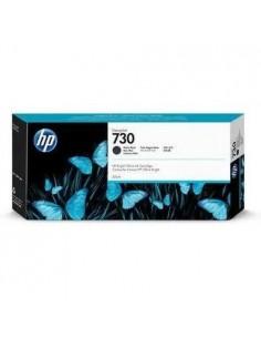 HP črnilo 730 Matt črna za...