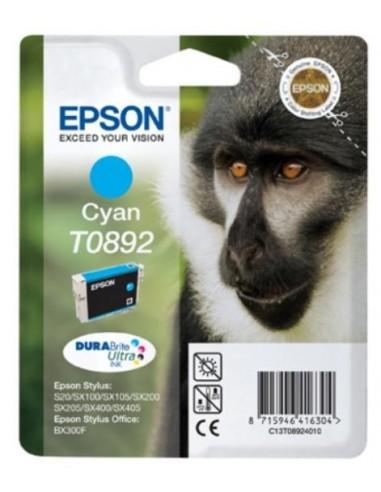 Epson kartuša T0892 Cyan za Stylus S20