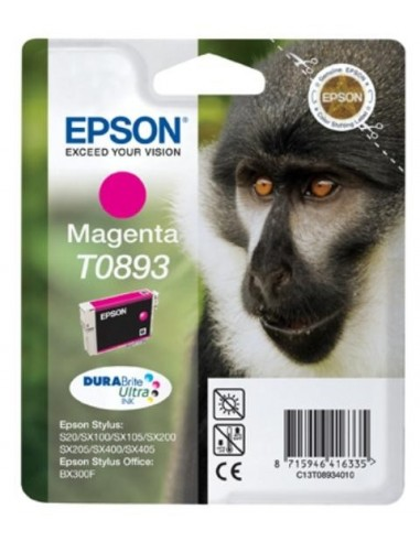 Epson kartuša T0893 Magenta za Stylus...