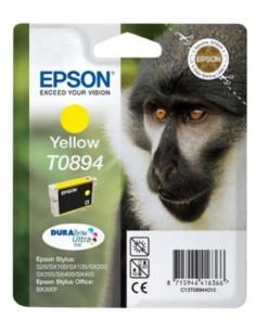 Epson kartuša T0894 Yellow...