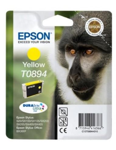 Epson kartuša T0894 Yellow za Stylus S20