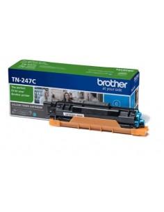 Brother toner TN-247C cyan...