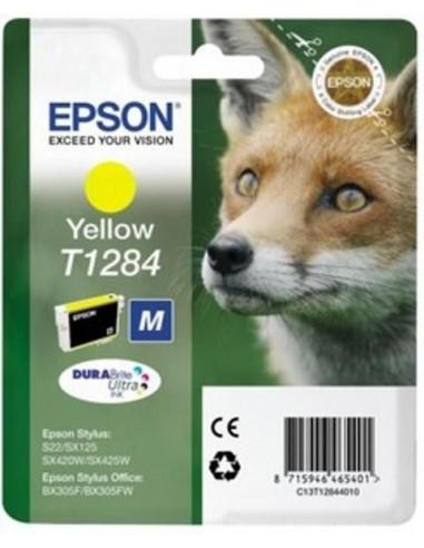 Epson kartuša T1284 Yellow za Stylus...