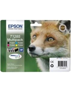Epson komplet kartuš T1285...