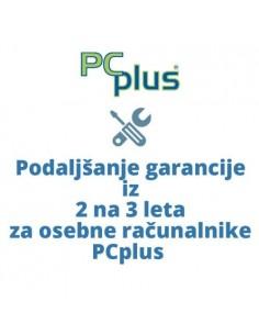 Podaljšanje garancije za PC...
