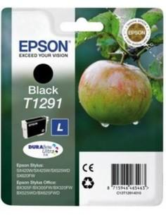 Epson kartuša T1291 črna za...