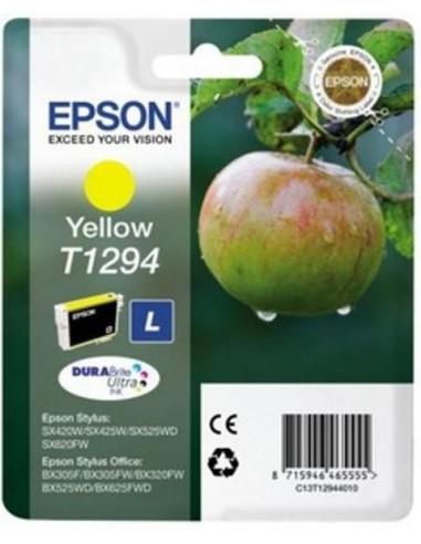 Epson kartuša T1294 Yellow za Stylus...