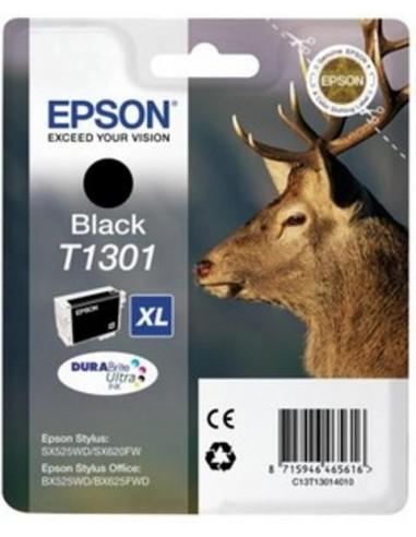 Epson kartuša T1301 črna za Stylus...
