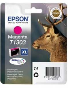 Epson kartuša T1303 Magenta...