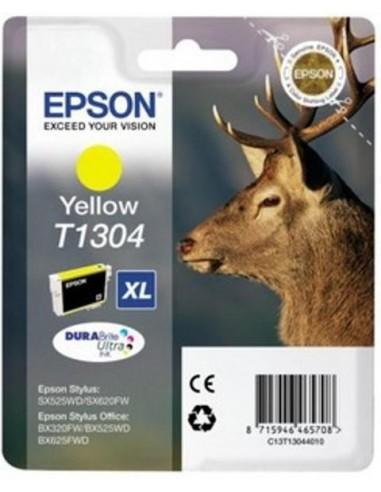 Epson kartuša T1304 Yellow za Stylus...