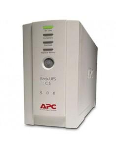 UPS APC Back-UPS BK500,...