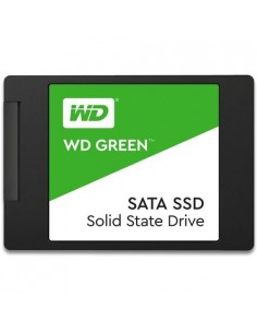 SSD WD Green (WDS480G2G0A)...