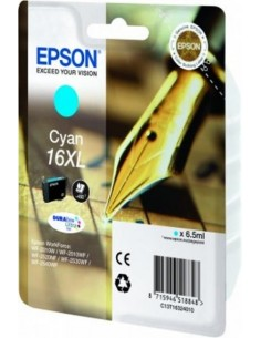 Epson kartuša 16XL Cyan za...