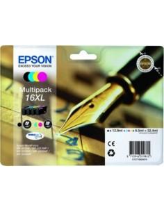 Epson komplet kartuš 16XL...