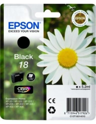 Epson kartuša T1801 črna za...