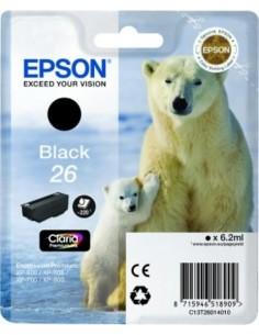 Epson kartuša 26 črna za...