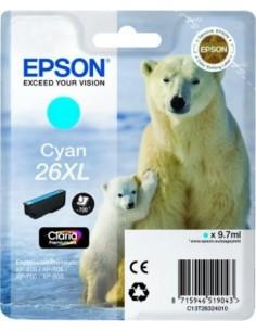 Epson kartuša 26XL Cyan za...