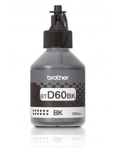 Brother črnilo BTD60BK črno...