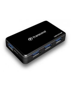 USB 3.0 Hub Transcend...