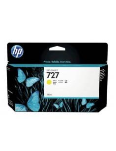 HP kartuša 727 Yellow za...