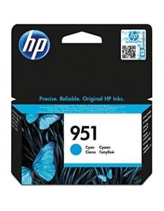 HP kartuša 951 Cyan za OJ...