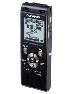 Diktafon Olympus WS-853 črn...