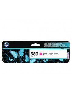 HP kartuša 980 Magenta za...