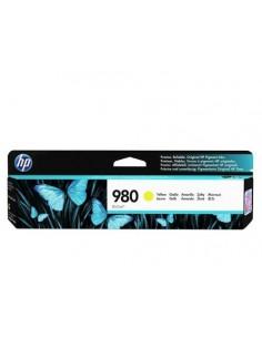 HP kartuša 980 Yellow za OJ...