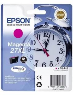 Epson kartuša 27XL Magenta...