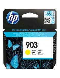 HP kartuša 903 Yellow za OJ...