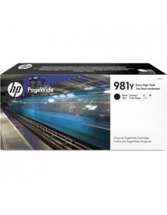 HP kartuša 981Y črna za...